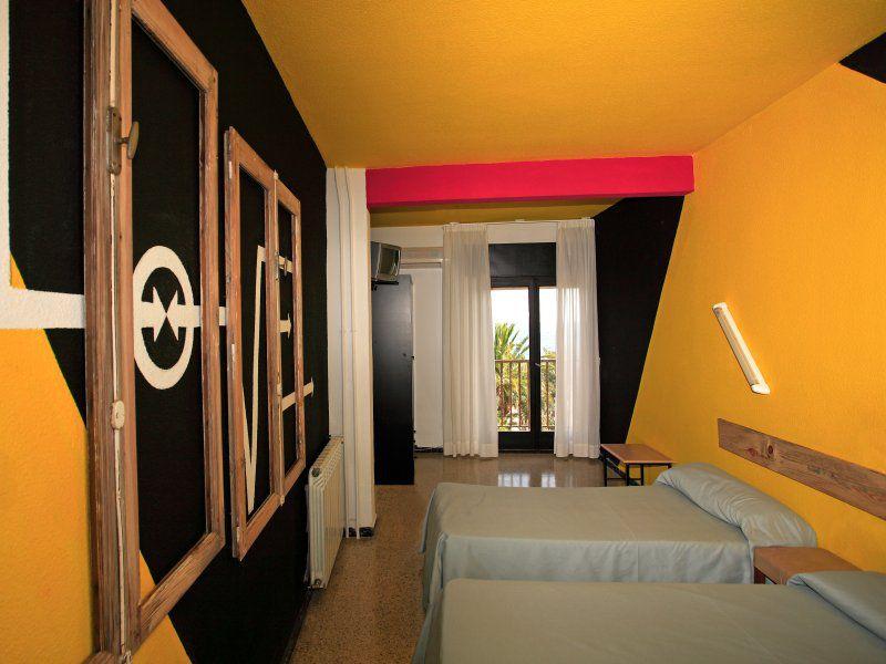 Бенидорм отель эсмеральда испания